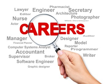 Seeking presenters for the Third Annual Career Day scheduled for May 23