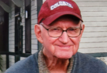 James A. Dutton celebration of life on Saturday, July 10, 2021 at 1 pm