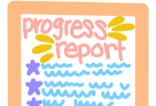 Parents, please watch for upcoming progress reports