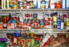 Chenango County food pantries and soup kitchens of interest to the OV community (updated March 2020)
